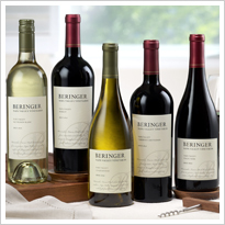 All beringer Wines